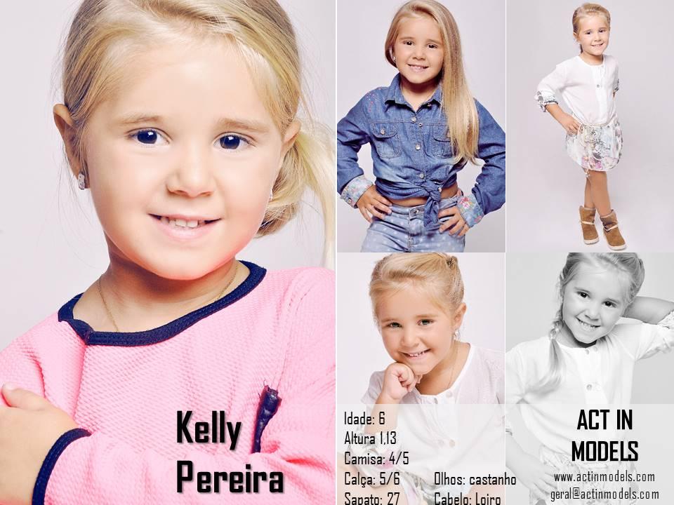 Kelly Pereira