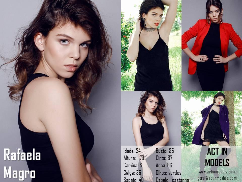Rafaela Magro