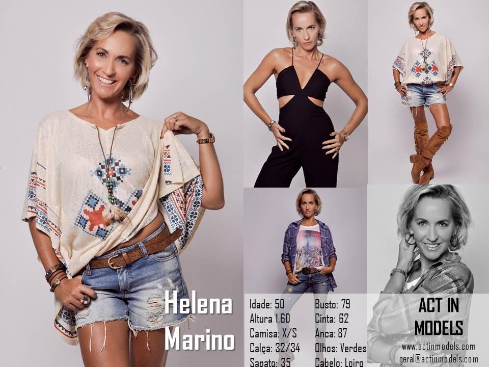 Helena Merino1
