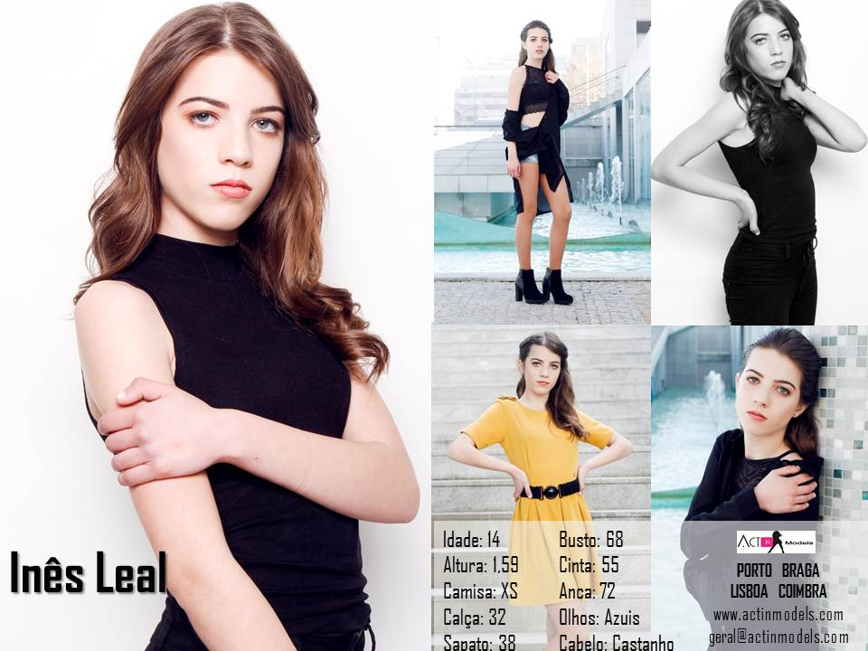 Inês Leal – Composite