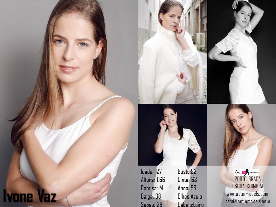 Ivone Vaz – Composite