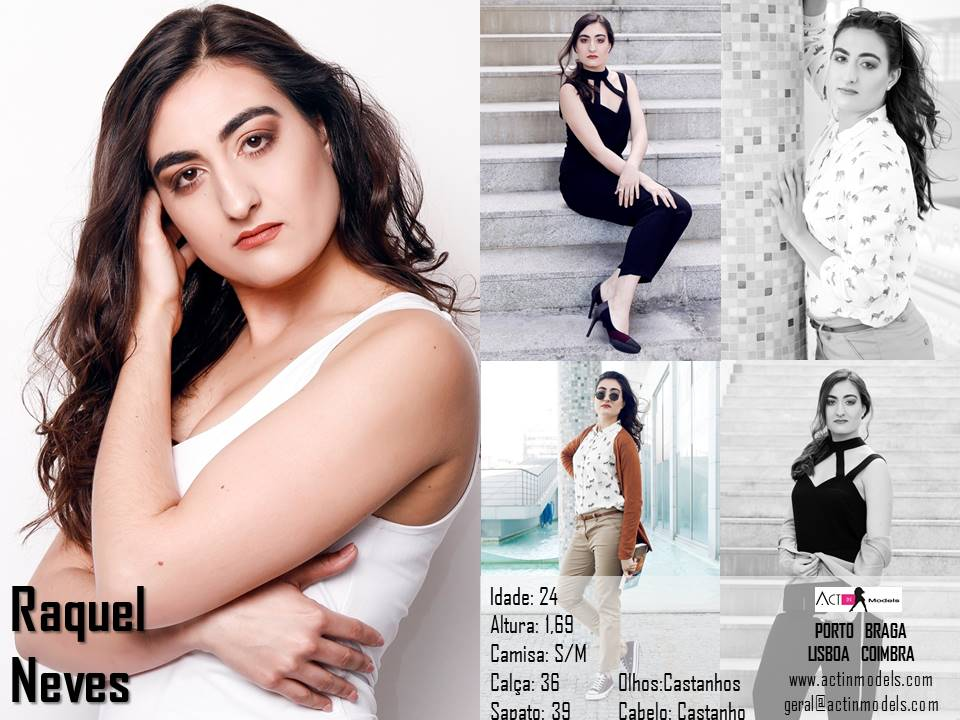 Raquel Neves – Composite