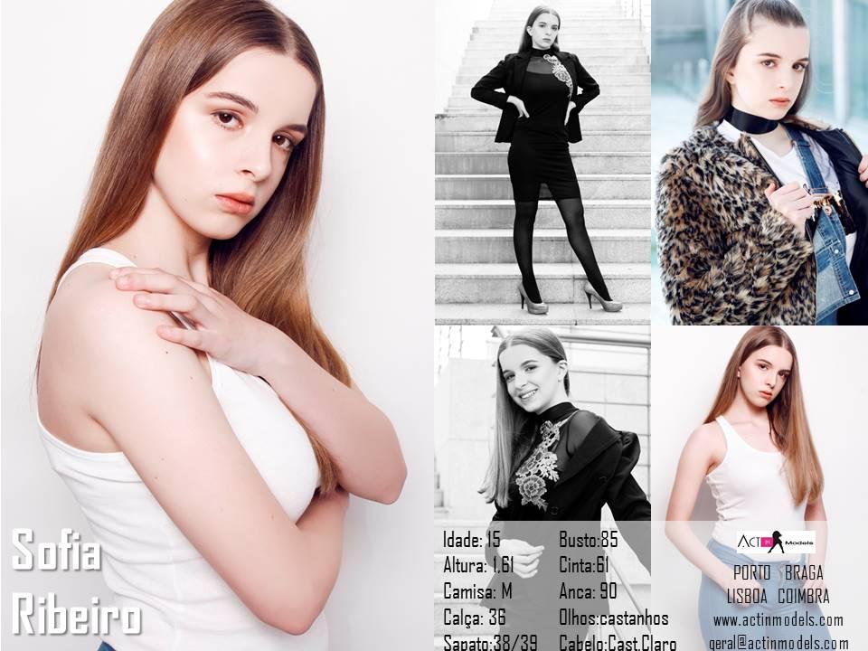 Sofia Ribeiro – Composite