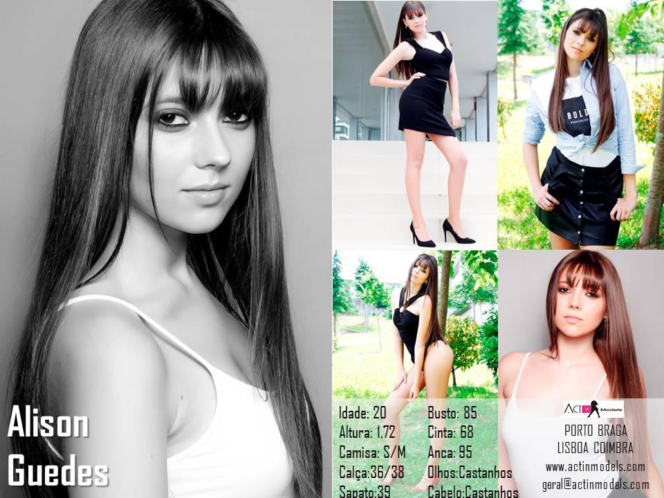 Alison Guedes- Composite