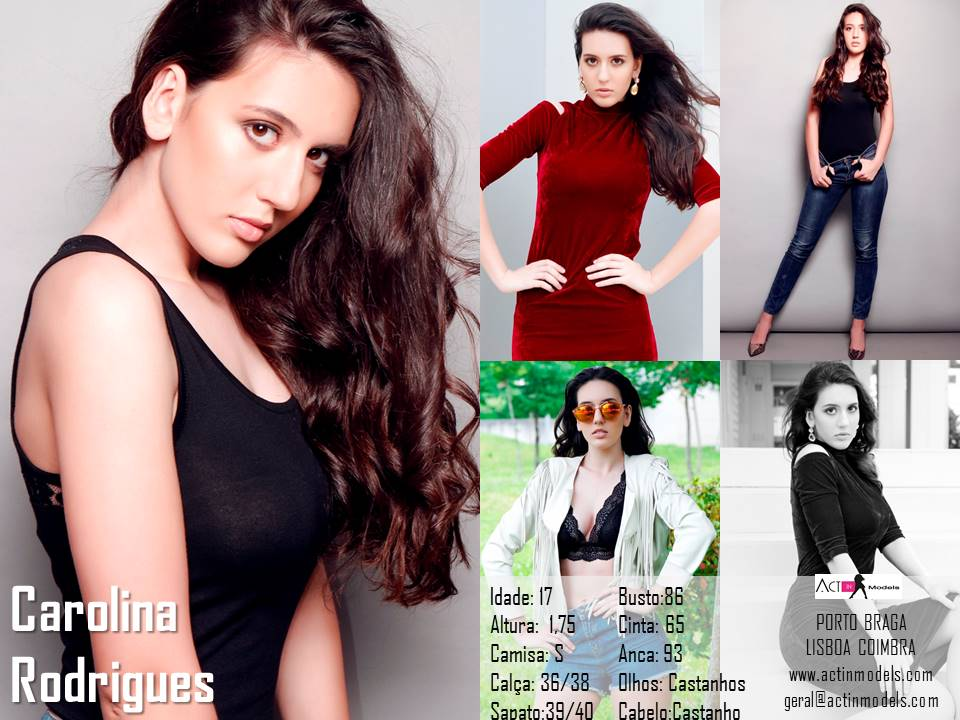 Carolina Rodrigues – Composite