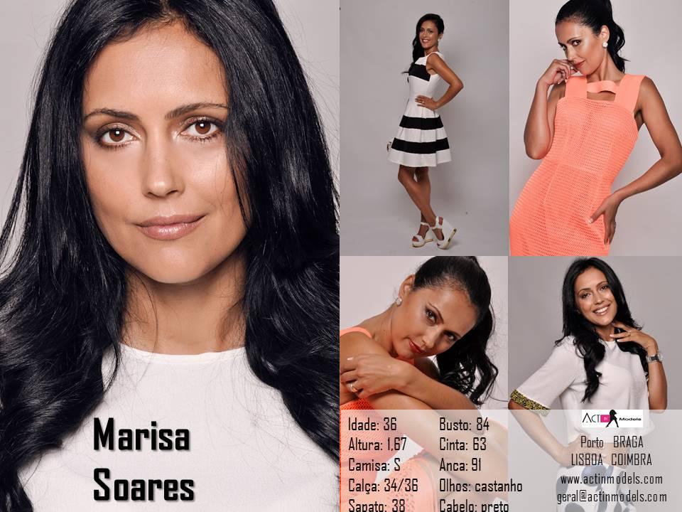 Marisa Soares – Composite