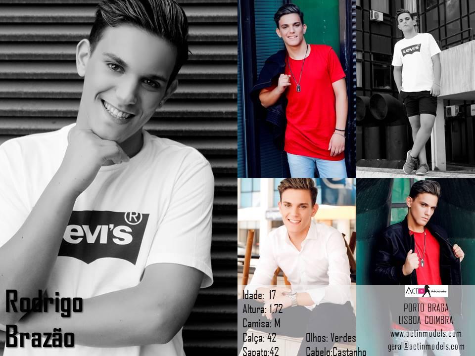 Rodrigo Brazão – Composite