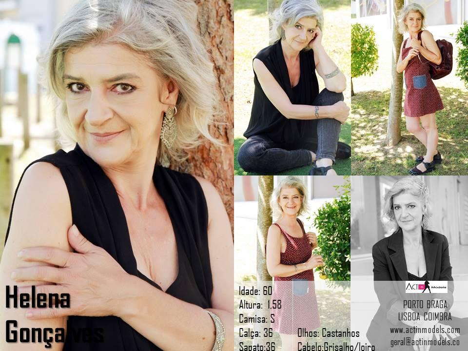 Helena Gonçalves – Composite