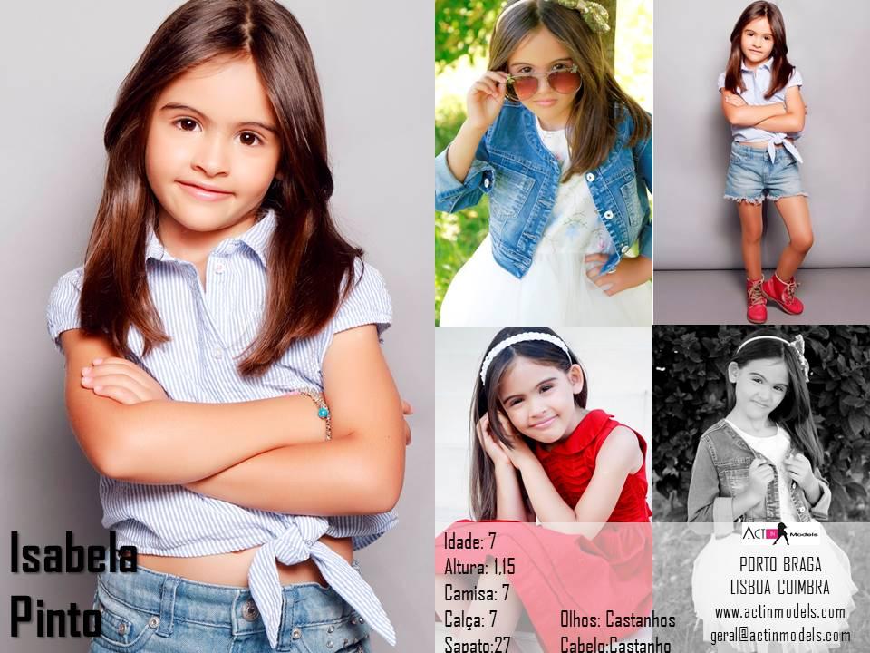Isabela Pinto – Composite