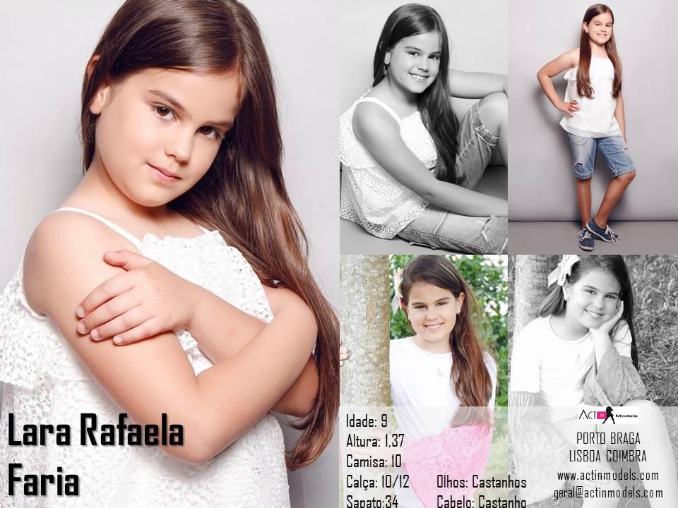 Lara Rafaela Moreira Faria – Composite