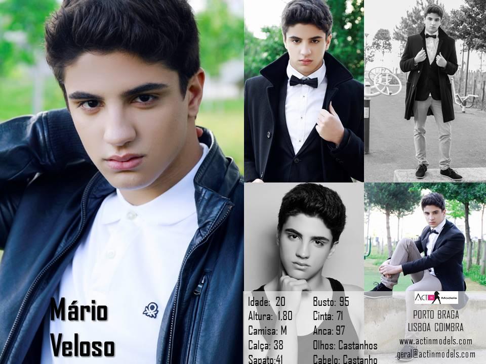 Mário Jorge da Cunha Veloso – Composite
