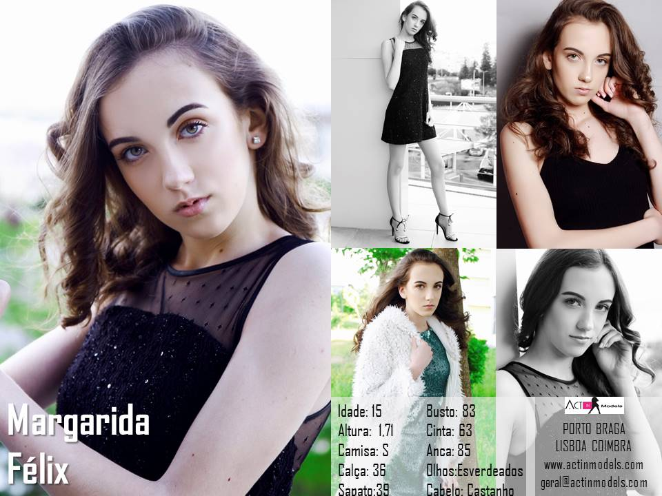 Margarida Félix – Composite