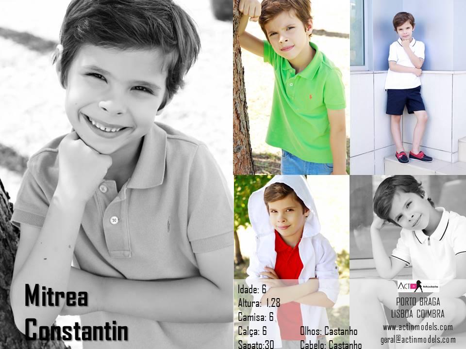 Mitrea Constantin – Composite