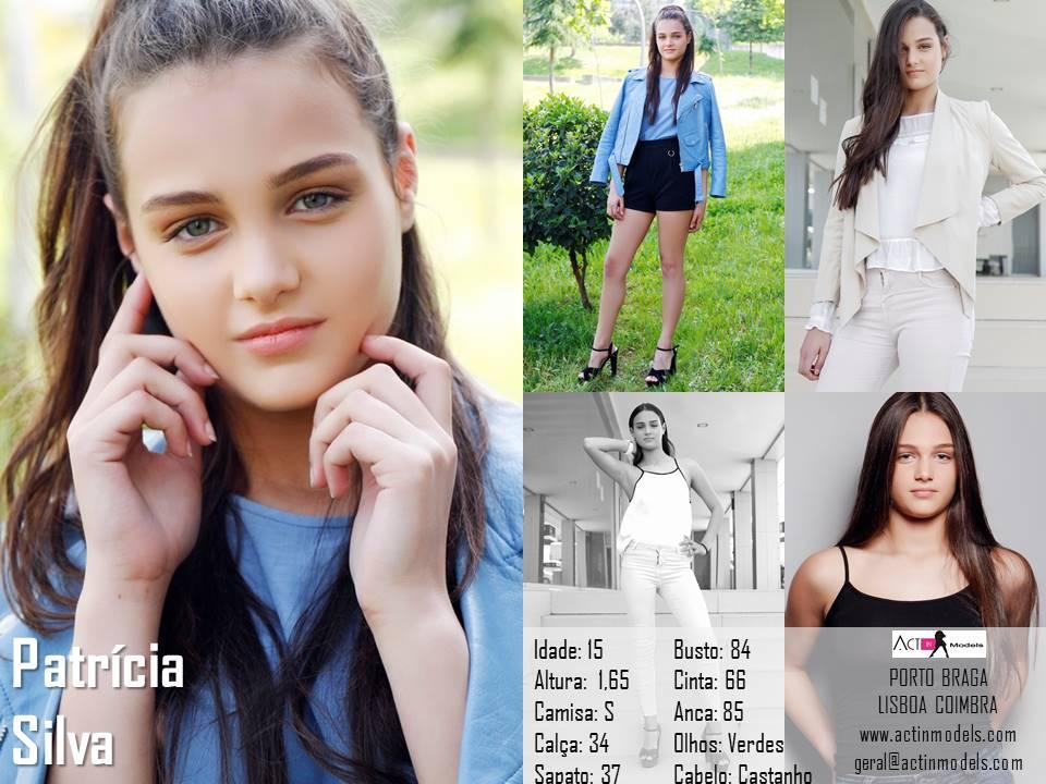 Patricia Azevedo Silva – Composite