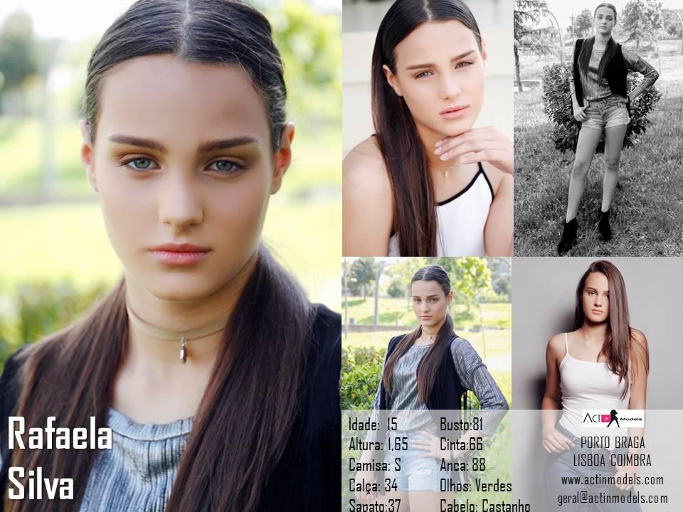 Rafaela Azevedo Silva – Composite