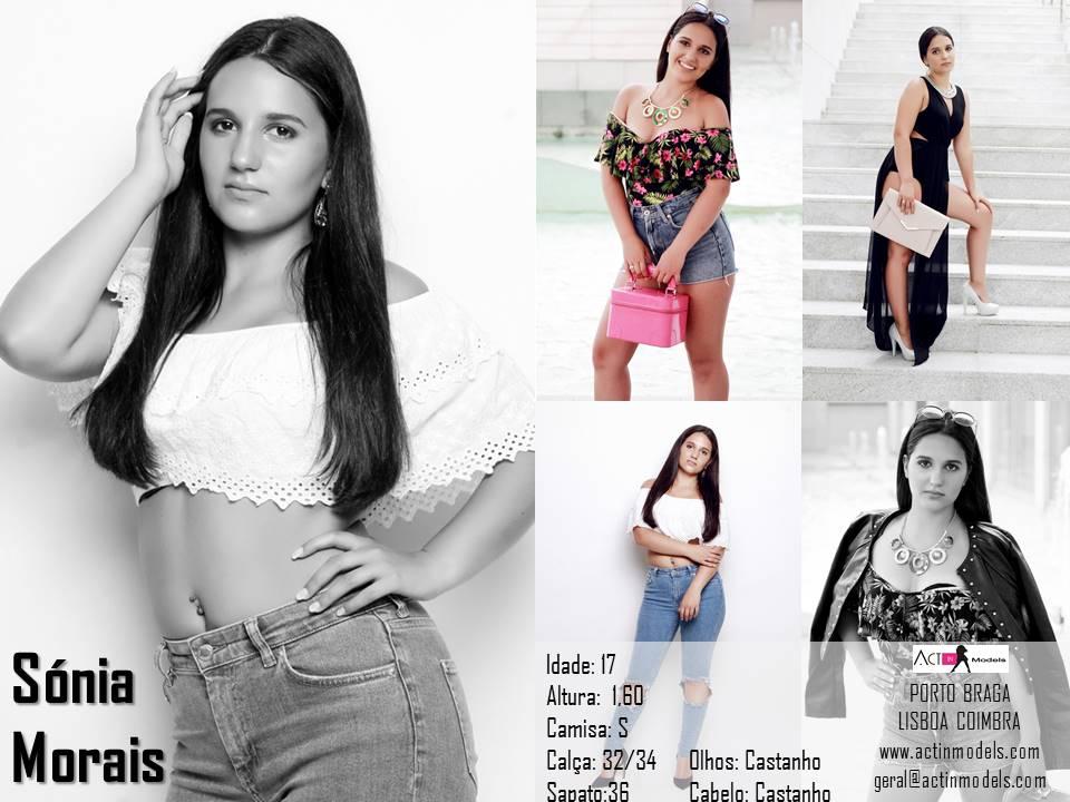 Sónia Cristina Martins Morais – Composite
