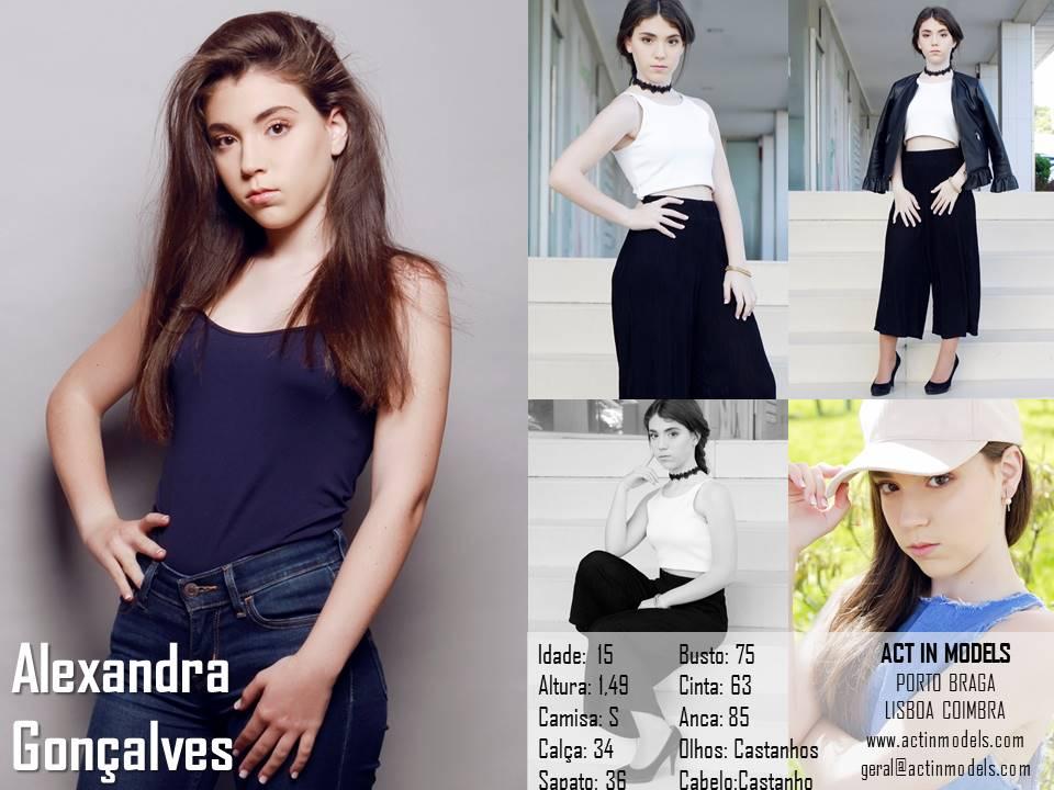 Alexandra Gonçalves – Composite