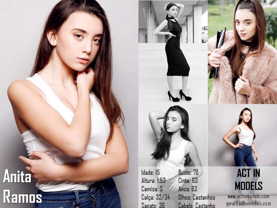 Anita Ramos – composite