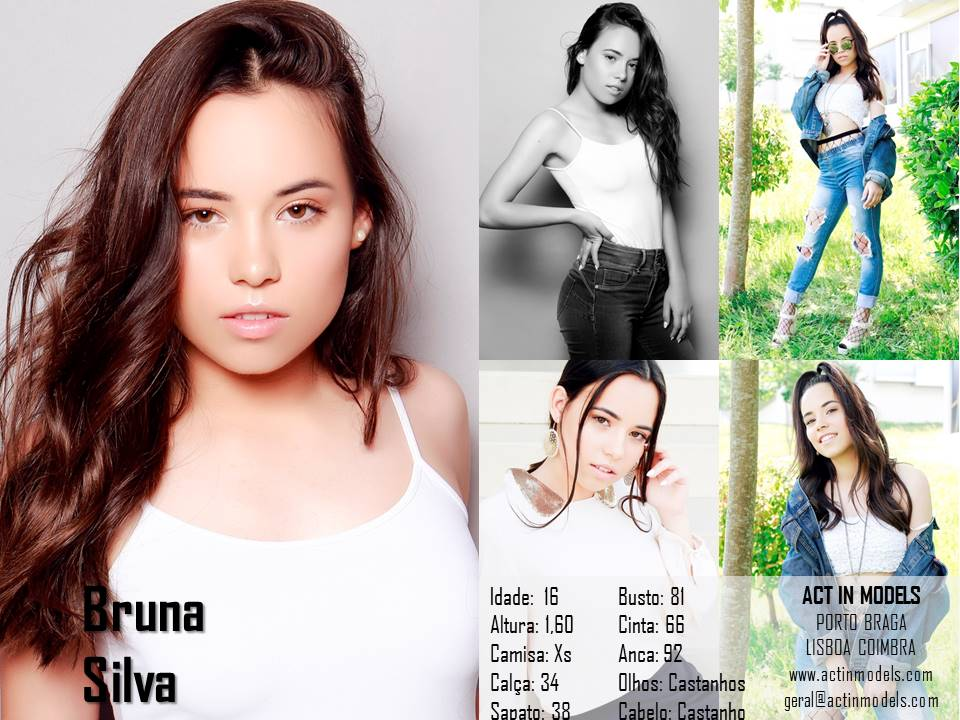 Bruna Martins da Costa e Silva – Composite