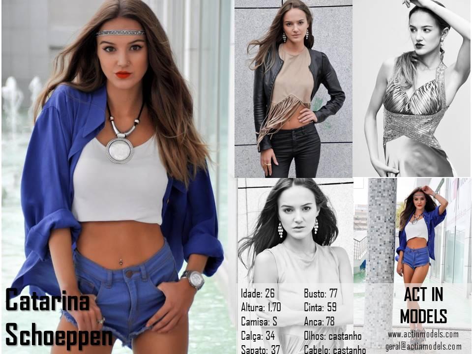 Catarina Choepper