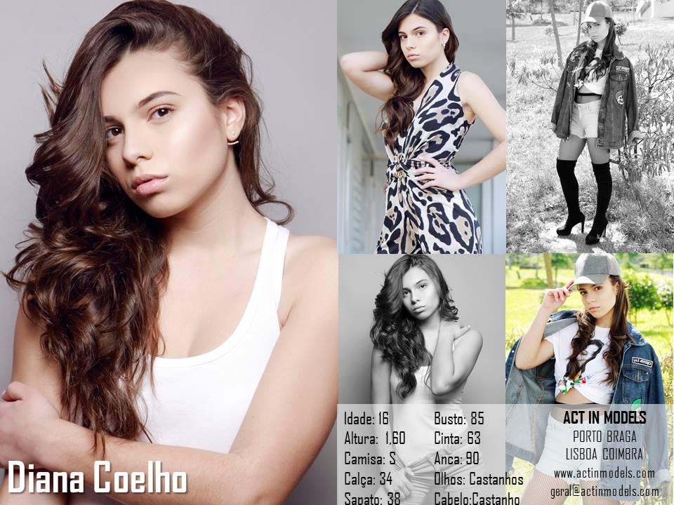 Daniela Coelho -Composite