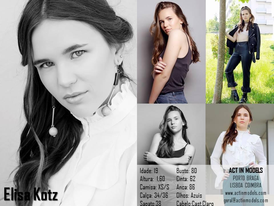 Elisa Kotz – Composite