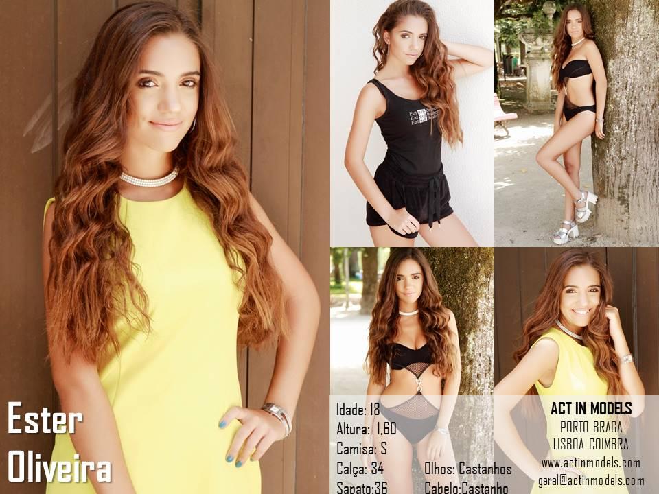 Ester Oliveira – Composite