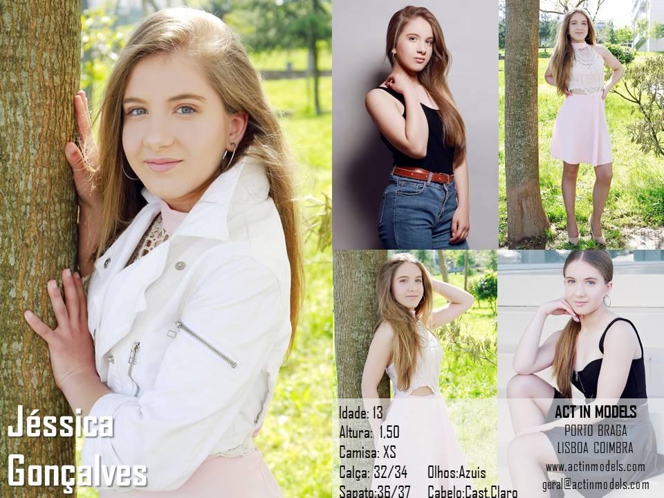 Jessica Gonçalves – Composite