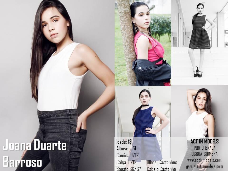 Joana Duarte Barroso – Composite