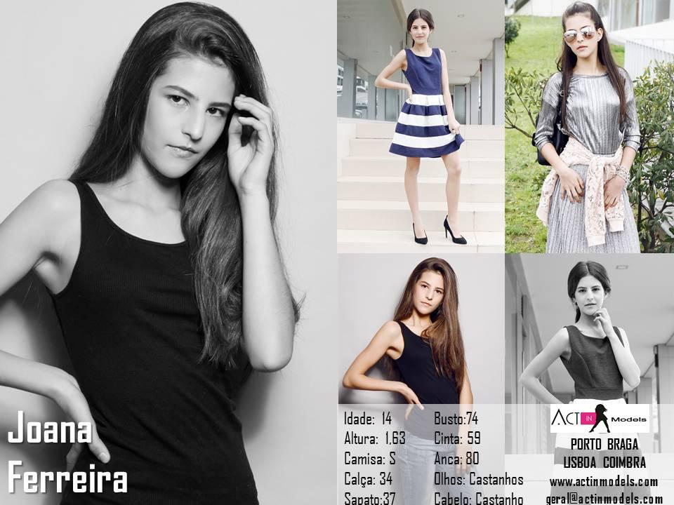 Joana Ferreira – Composite