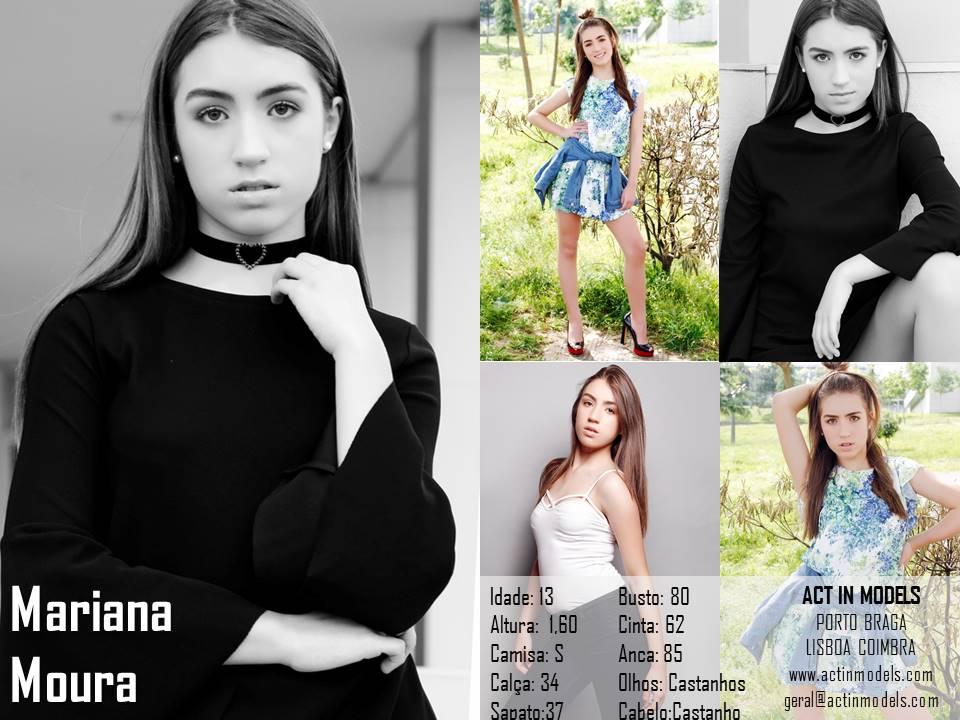 Mariana Moura – Composite