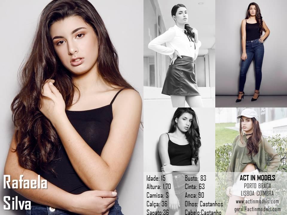 Rafaela Alexandra Sousa Silva – Composite