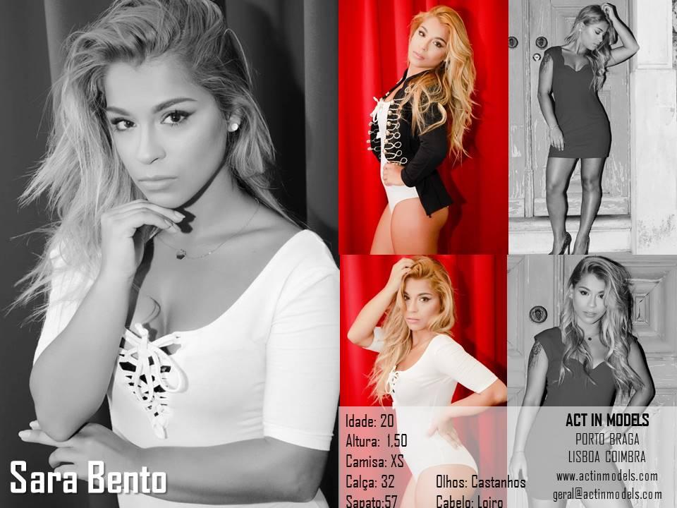 Sara Bento – Composite