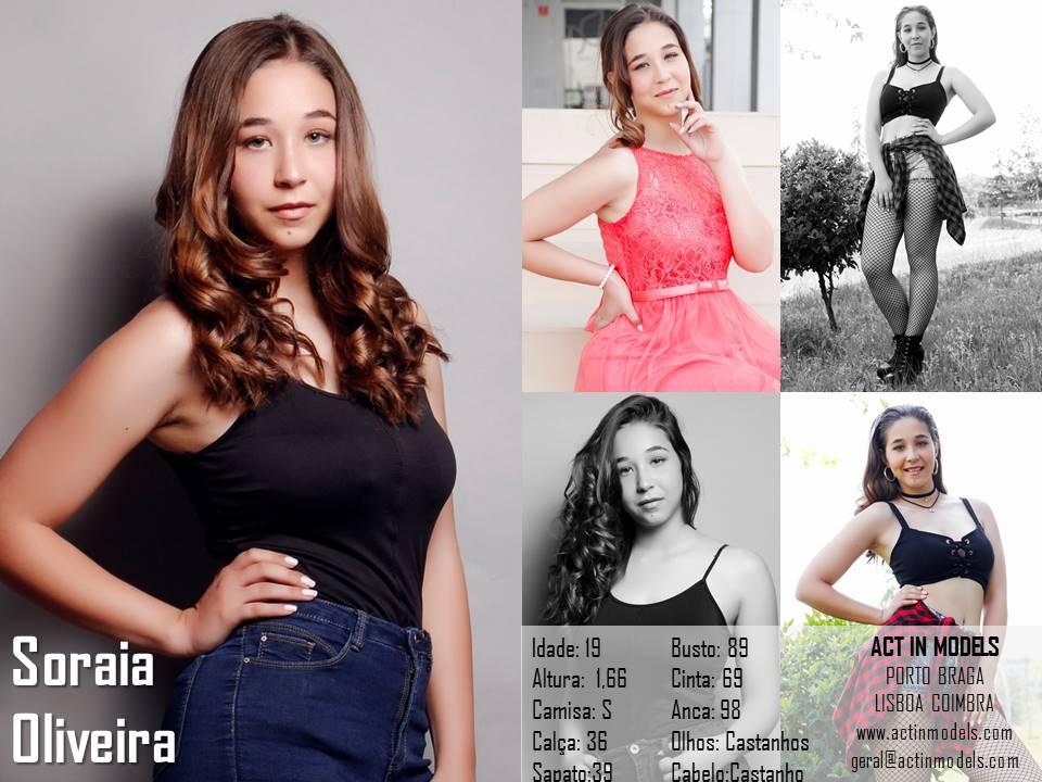Soraia Oliveira – Composite