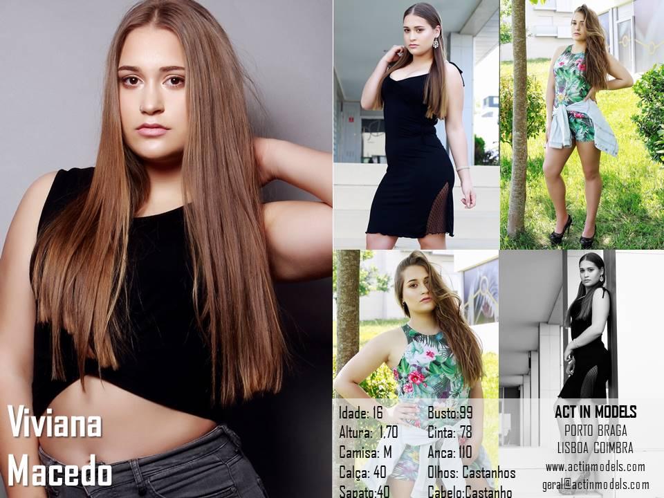 Viviana Macedo – Composite