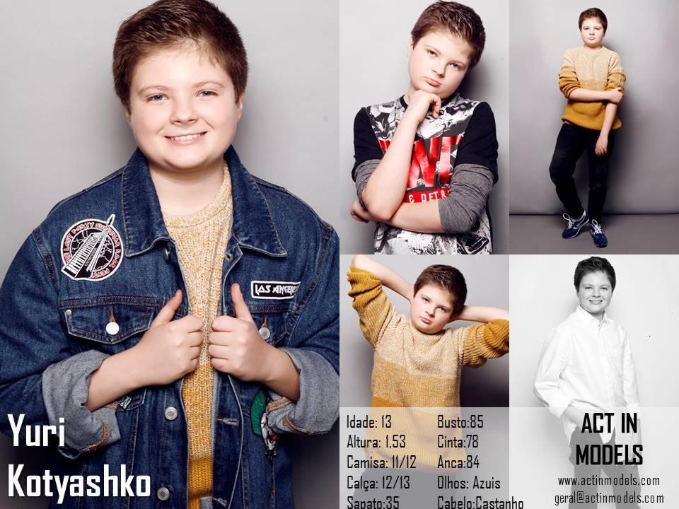 Yuri Kotyashko – Composite