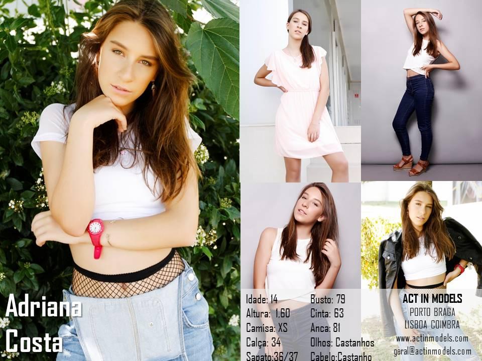 Adriana Costa – Composite