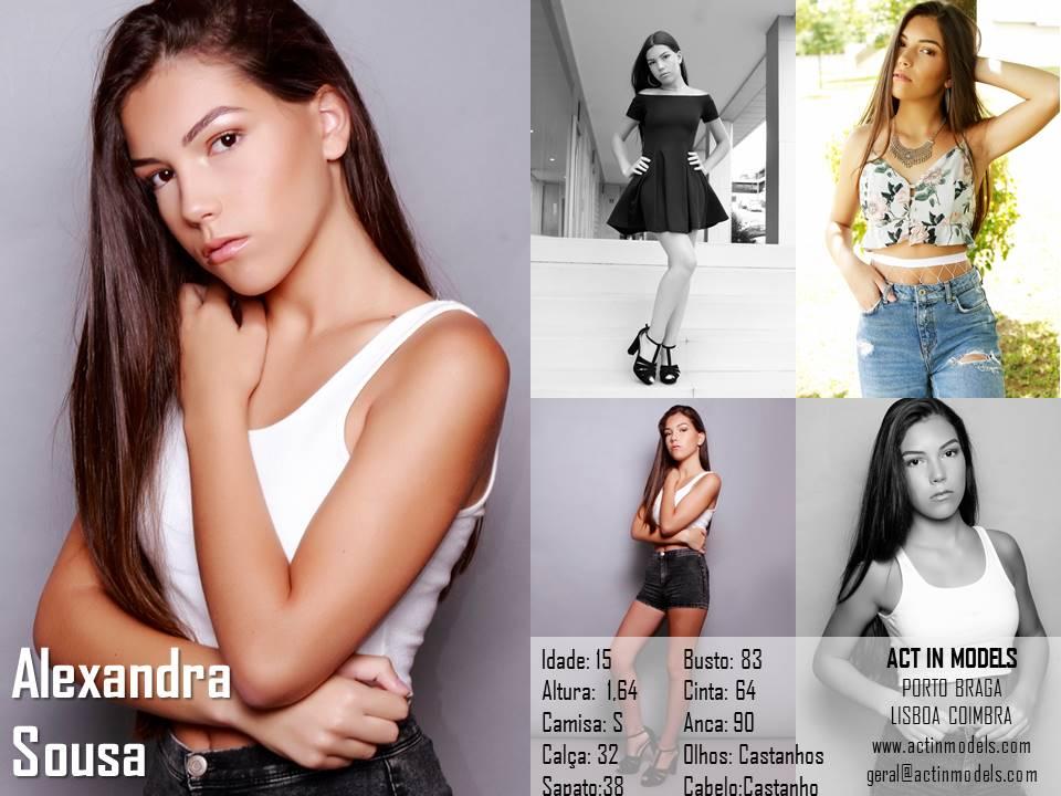 Alexandra Rodrigues Sousa – Composite