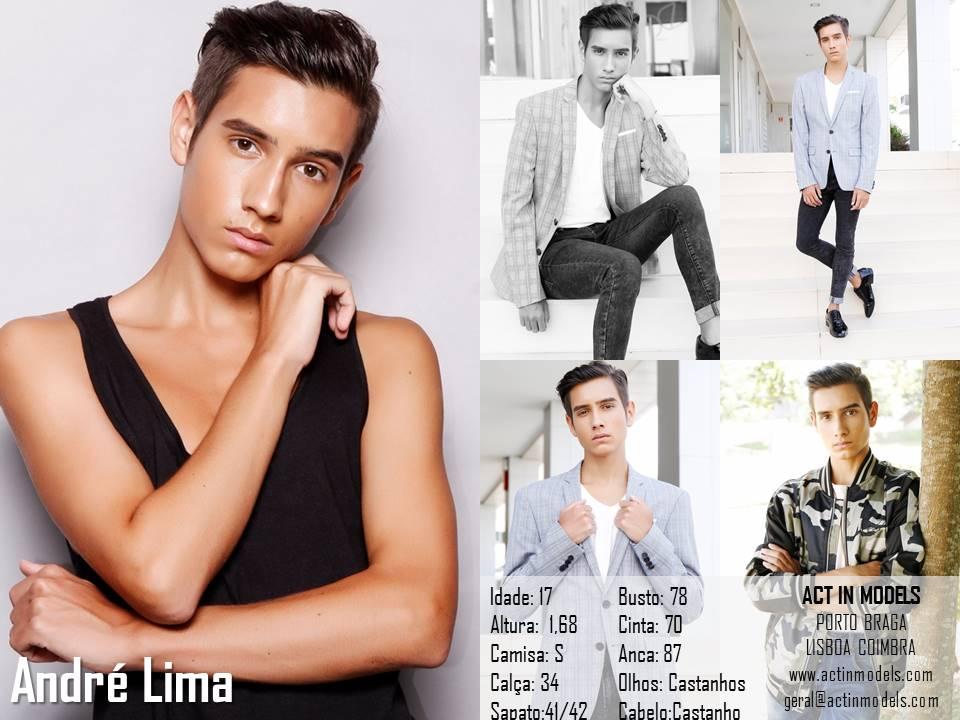André Lima – Composite