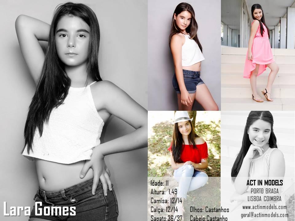 Lara Gomes – Composite