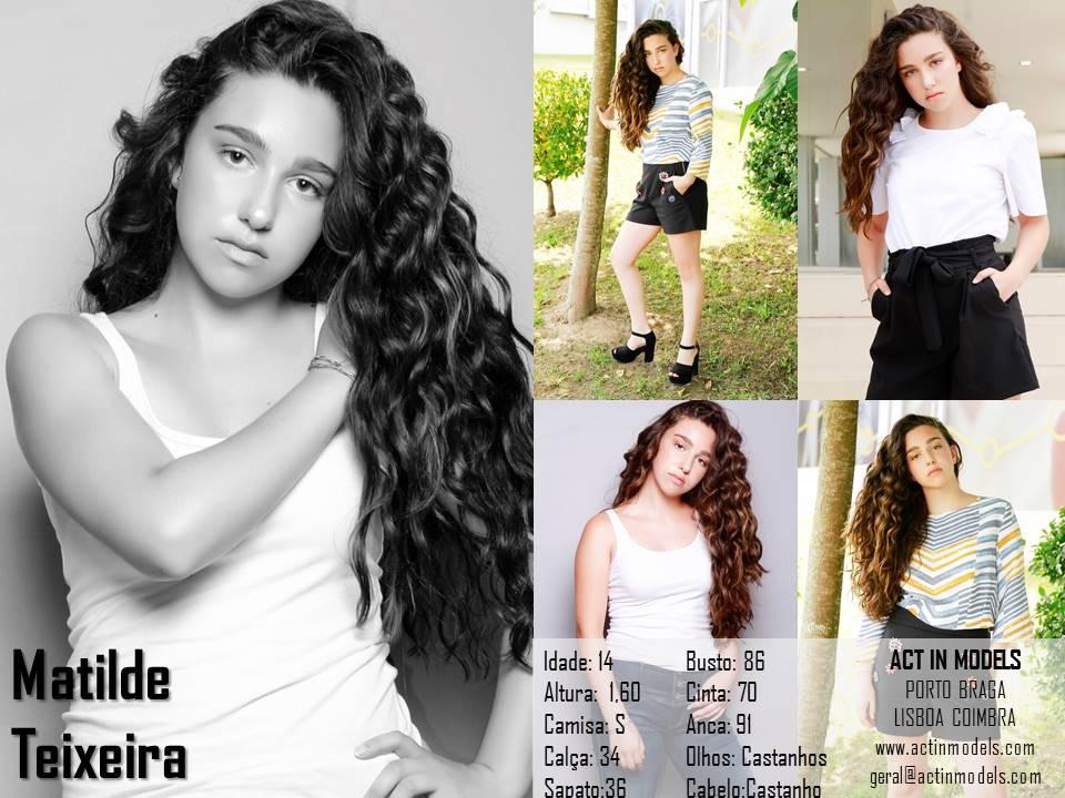 Matilde Teixeira – Composite