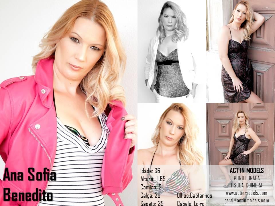 Ana Sofia Benedito – Composite