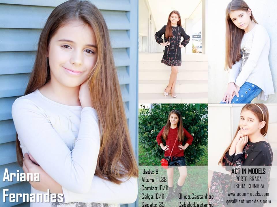 Ariana Fernandes – Composite