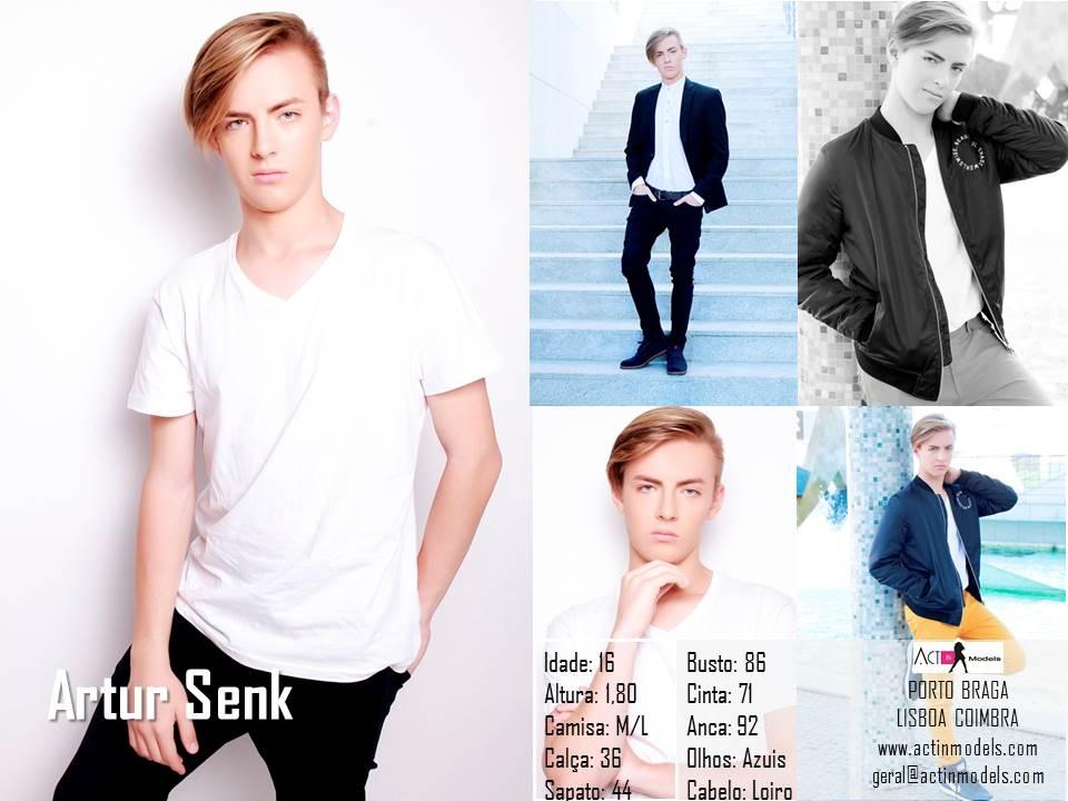 Artur Senk