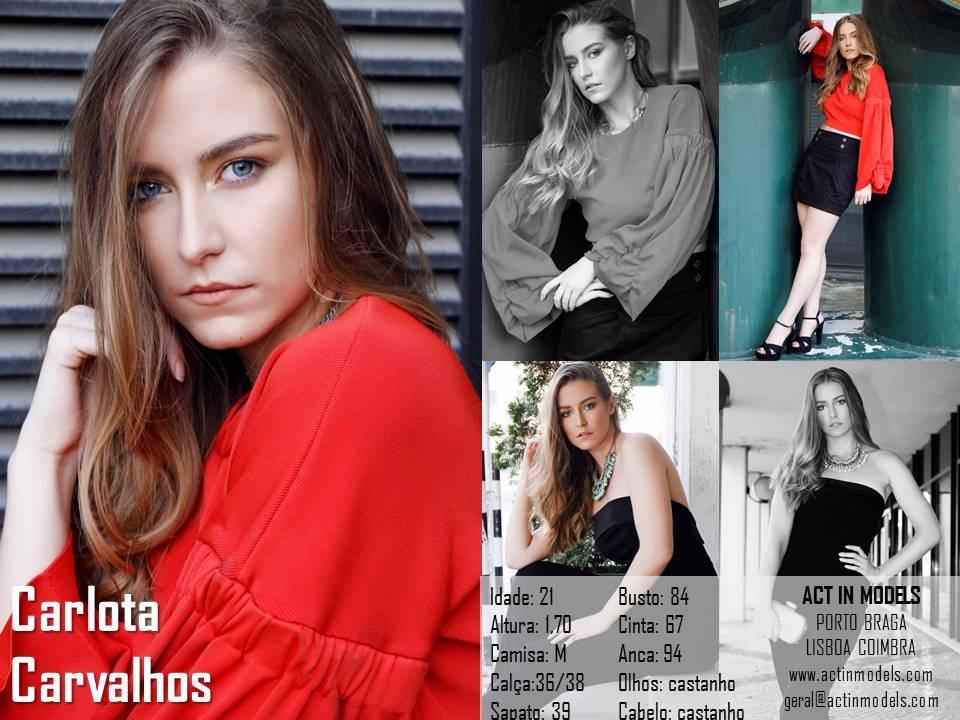 Carlota Carvalhos – Composite
