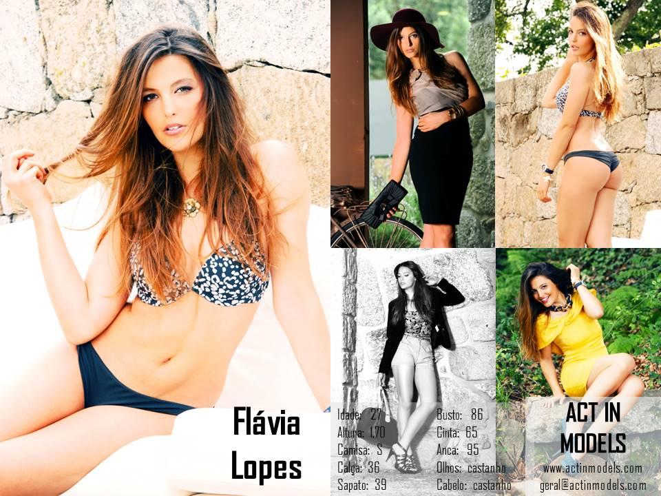 Flávia Lopes