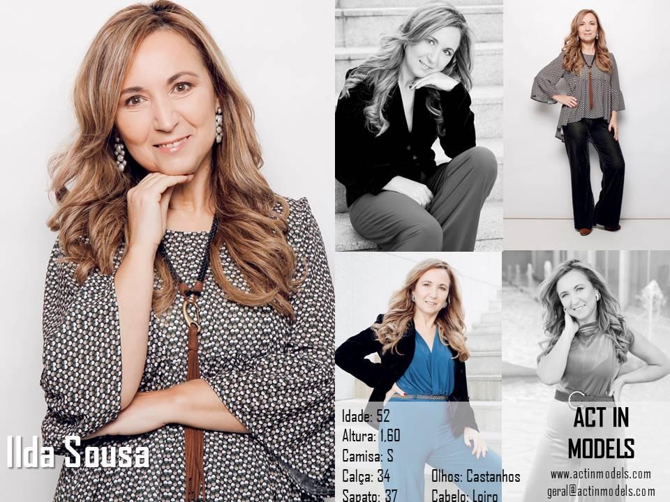 Ilda Sousa