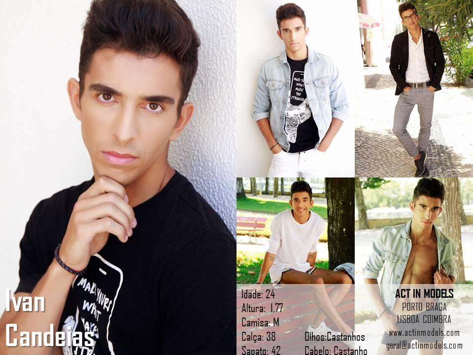 Ivan Candeias – Composite