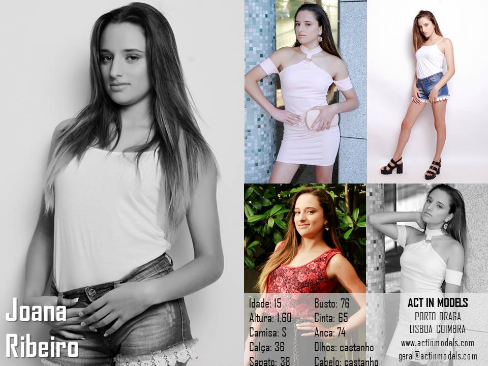 Joana Ribeiro – Composite