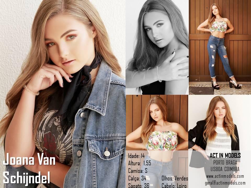 Joana Van Schijndel – Composite